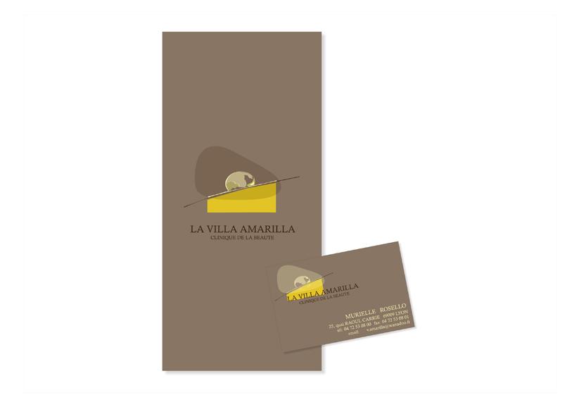 Amarilla papetrie