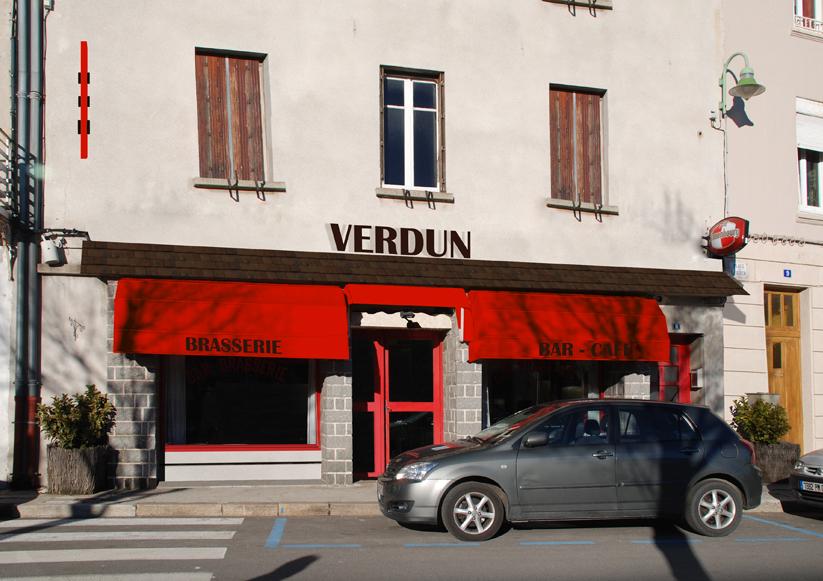 bar Verdun