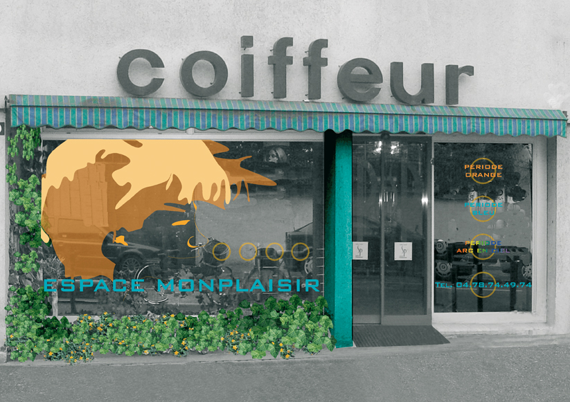 coiffeur